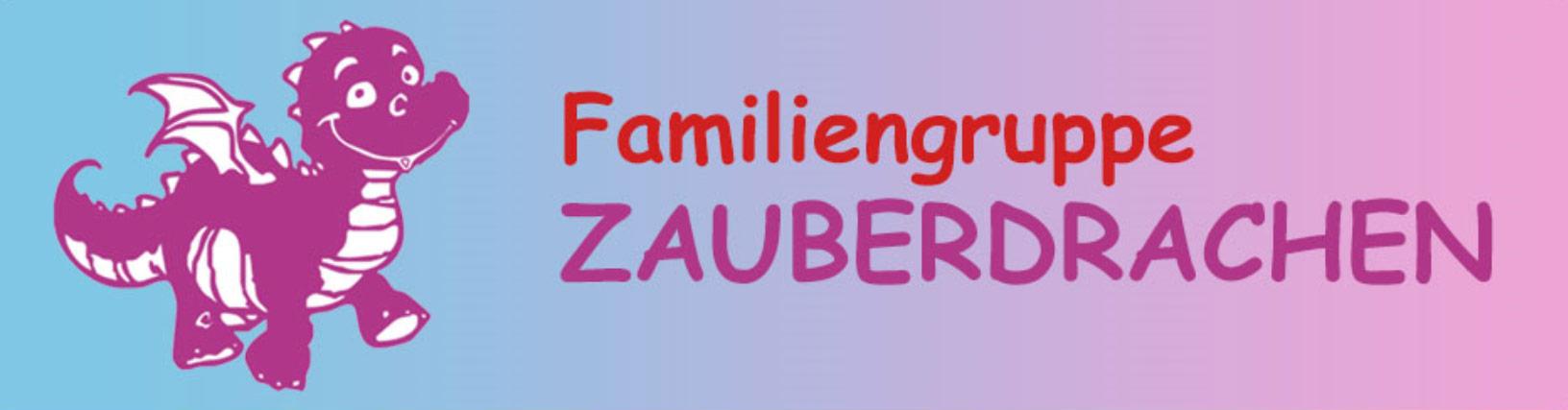 Familiengruppe Zauberdrachen